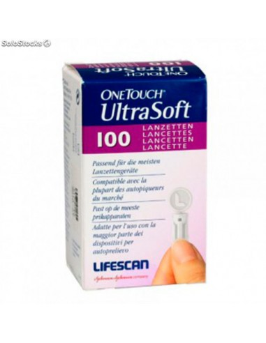 ONE TOUCH ULTRA SOFT 100LANC