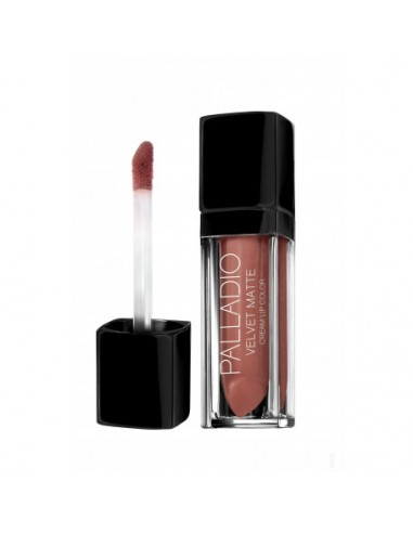 PALLADIO LABIAL VELVET MATTE CREAM 06 RAW SILK