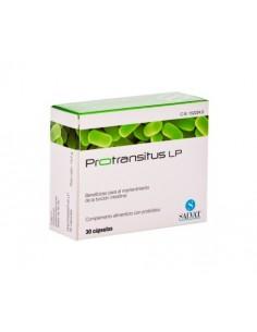 PROTRANSITUS LP 30 CAPSULAS