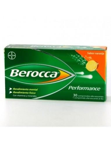 BEROCCA PERFORMANCE NARAN 30