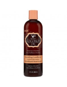HASK COCONUT OIL NOURISHING CONDITIONER 355ML