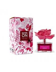 BETRES ON AMBIENTADOR FRESH ROSE