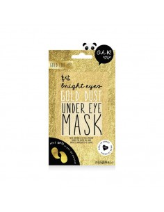 OH K! GOLD UNDER EYE MASK- GOLD EDIT