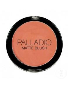PALLADIO COLORETE MATTE BLUSH 04 TOASTED APRICOT
