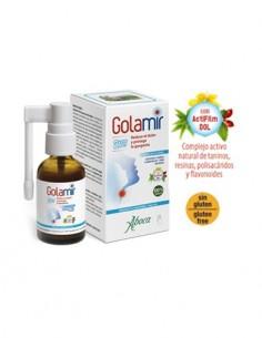 GOLAMIR 2ACT SPRAY SIN ALCOHOL 30 ML SPRAY