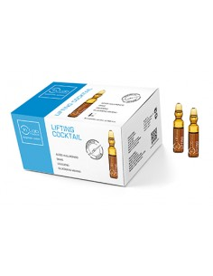 INLAB LIFTING COCKTAIL 30 AMPOLLAS 2 ML