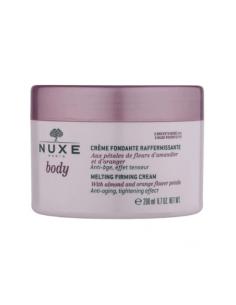 NUXE BODY CREMA FUNDENTE REAFIRMANTE 400ML