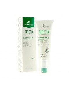 BIRETIX TRI-ACTIVE SPRAY ANTI-IMPERFECCIONES 100 ML