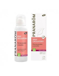 PRANAROM CIRCULAROM SPRAY 100ML