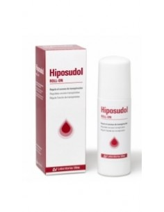 HIPOSUDOL ROLL-ON