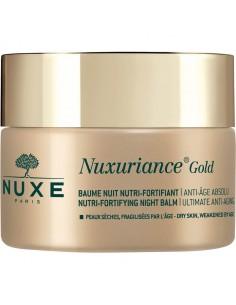 NUXE NUXURIANCE GOLD BALSAMO NOCHE 50ML