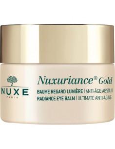 NUXE NUXURIANCE GOLD CONTORNO OJOS 15ML