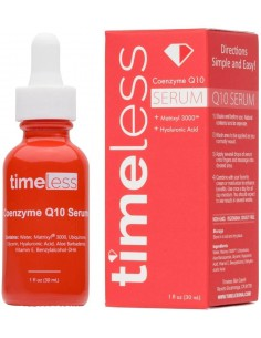 TIMELESS SKIN CARE COENZIMA Q10 MATRIXYL 3000SERUM