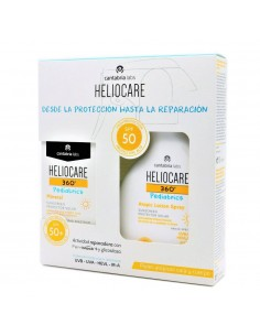 HELIOCARE 360 PEDIATRICS MINERAL + ATOPIC LOTION SPRAY
