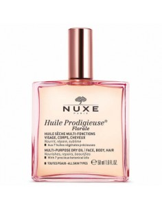 NUXE HUILE PRODIGIEUSE FLORAL 50 ML