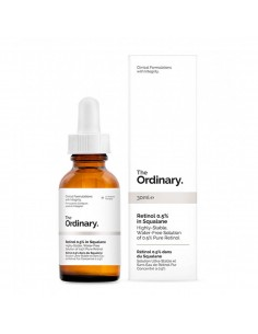 THE ORDINARY RETINOL 0.5% EN ESCUALENO 30ML