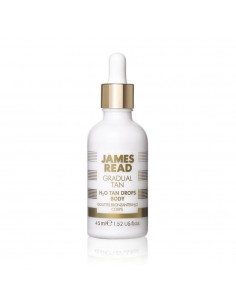 JAMES READ AUTOBRONCEADOR H2O TAN DROPS BODY 45 ML