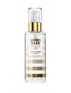 JAMES READ BRUMA FACIAL H2O...