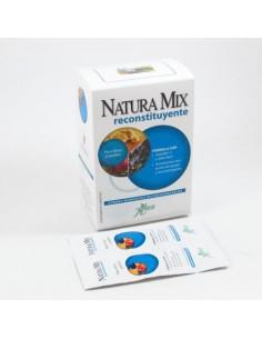 NATURA MIX RECONSTITUYENTE 2,5 G 20 SOBRES BUCODISPERSABLES