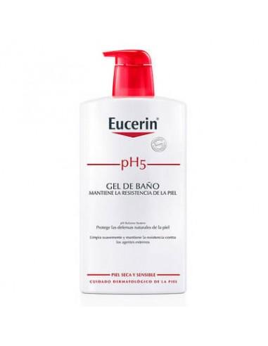 EUCERIN PH5 GEL 1 L DOSIFICADORES
