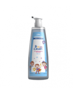 KIDS CLEAN GEL 500 ML