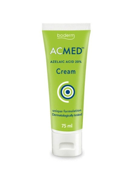 ACMED CREMA ÁCIDO AZELAICO 20% 75ML