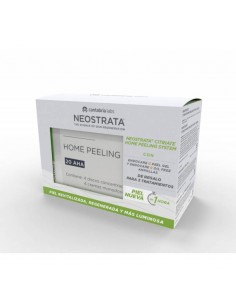 NEOSTRATA PACK CITRIATE + ENDOCARE C