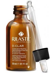 RILASTIL D-CLAR GOTAS DESPIGMENTANTES CONCENTRADAS 30 ML