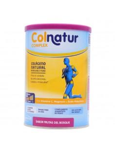 COLNATUR COMPLEX FRUTAS DEL BOSQUE 345 G
