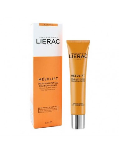LIERAC CREMA MESOLIFT 40ML