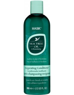 HASK TEA TREE OIL ACONDICIONADOR CABELLO 355 ML