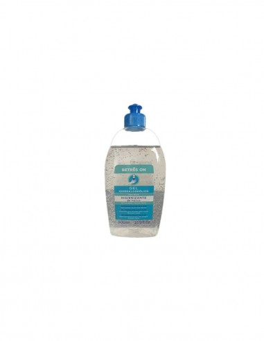 BETRES ON GEL HIDROALCOHOLICO 500ML