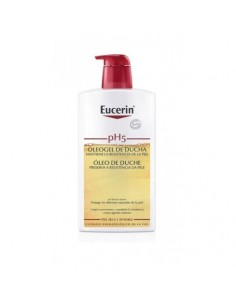 EUCERIN PH5 OLEOGEL DE DUCHA 1000ML