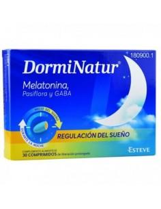 DORMINATUR MELATOMIDINA 30 COMPRIMIDOS