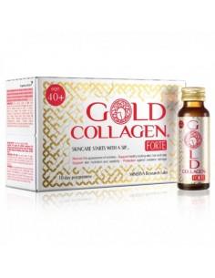 GOLD COLLAGEN FORTE 10 FRASCOS MONODOSIS 50ML