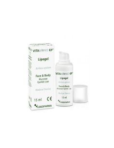 VITAMONO EF LIPOGEL FACE & BODY 15 ML