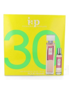IAP PHARMA POUR FEMME ESTUCHE Nº 30 150ML + 30 ML