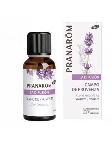 PRANAROM LA DIFUSION CAMPO DE PROVENZA 30ML