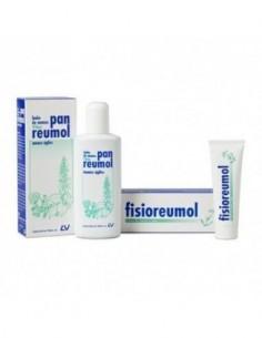 FISIOREUMOL CREMA 50 ML + PANREUMOL 200 ML