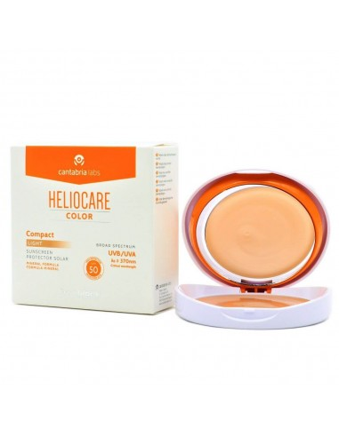 HELIOCARE COMPACT LIGHT SPF50