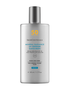 SKINCEUTICALS MINERAL RADIANCE UV DEFENSE SPF50 50ML