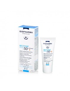 ISISPHARMA NEOTONE PREVENT SPF50+ MINERAL COLOR 30ML