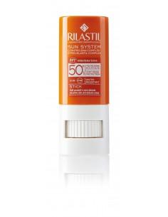 RILASTIL SUN SYSTEM 50+ STICK TRANSPARENTE 8,5ML