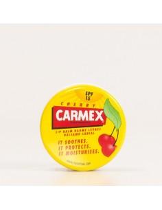 CARMEX BALSAMO LABIAL CEREZA SPF15 TARRO 7,5GR