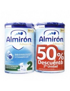 ALMIRON ADVANCE 2 800 GRS...