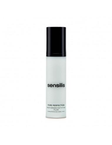 SENSILIS PURE PERFECTION FLUIDO DIA 50ML