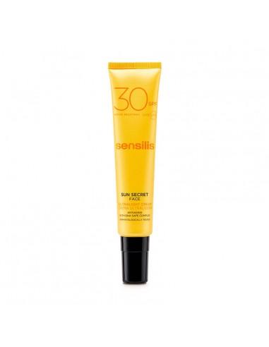 SENSILIS SUN SECRET PROTECTOR SOLAR SPF 30 CREMA FACIAL 40 ML