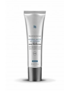 SKINCEUTICALS MINERAL UV DEFENSE SPF30 MATTE 30ML