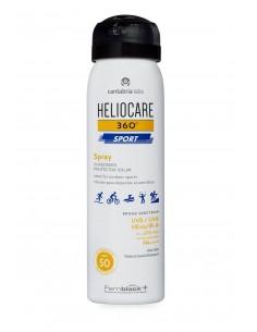 HELIOCARE 360º SPORT SPRAY PROTECTOR SOLAR SPF 50 100 ML