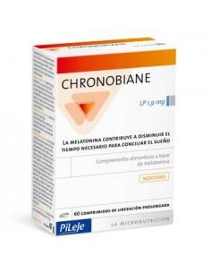 CHRONOBIANE LP 1,9MG MELATONINA 30 COMPRIMIDOS